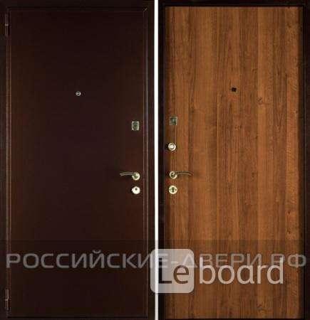 стальная дверь от завода изготовителя в москве