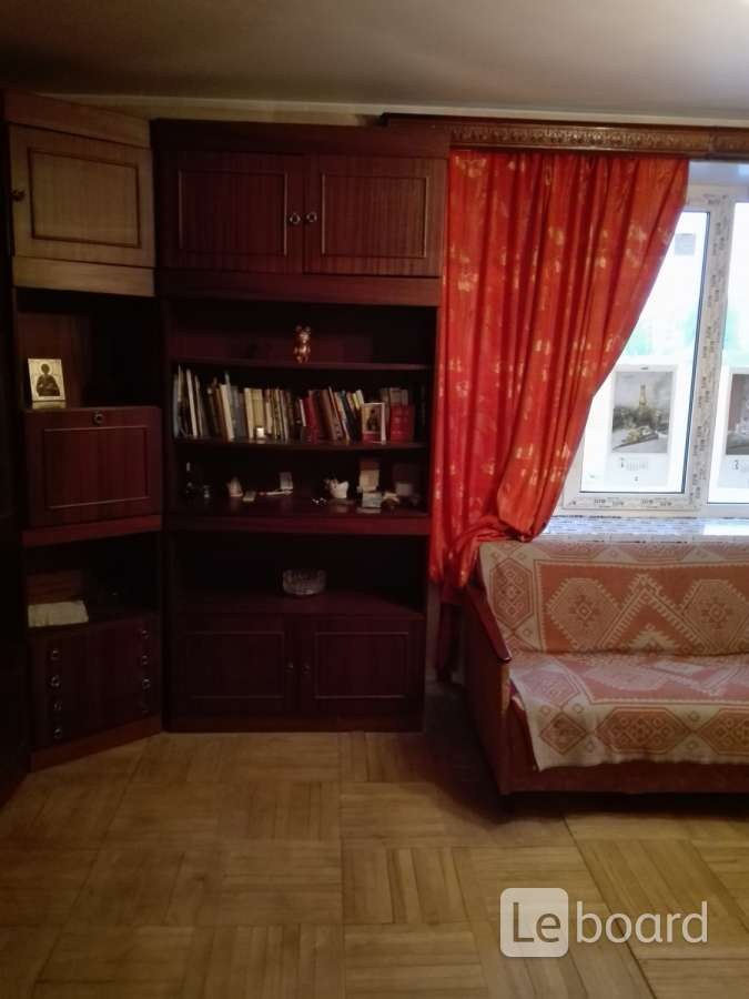 3 х комнатная хрущевка седова