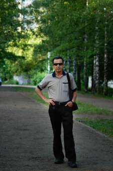 Риф Гильметдинович, фото